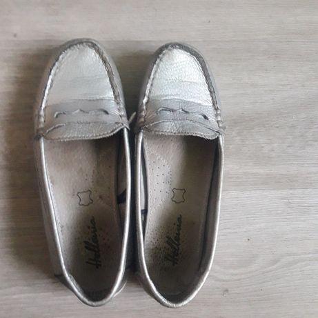 Макасины, туфли