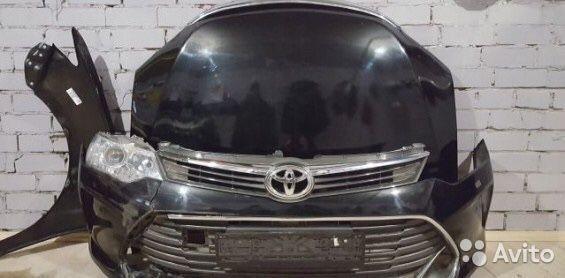 Toyota Camry 55 50 РАЗБОРКА Land Cruiser Rav4 Venza Prado зч бу шрот