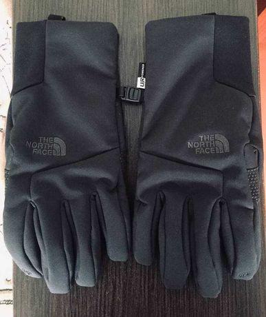Перчатки the north face Men's Apex Plus Etip™ Gloves