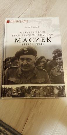 P. Potomski 'General broni Stanisław Władysław Maczek'