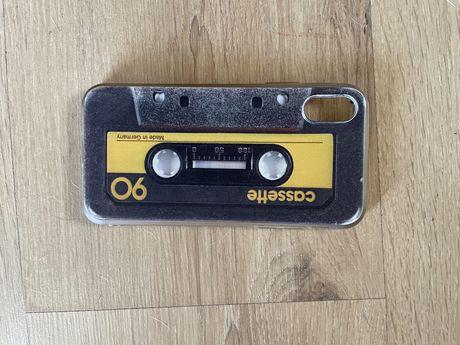 Iphone X capa vintage