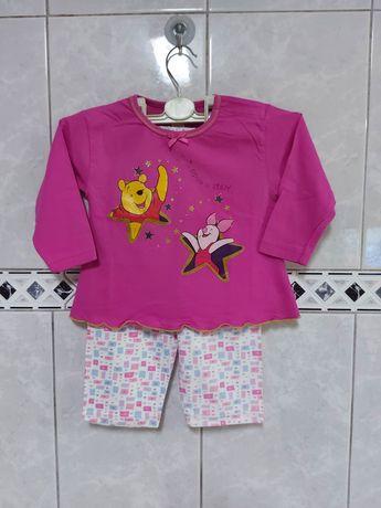 Pijama Bebé 12 meses