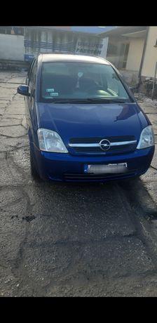Opel Meriwa 1.6 2003r