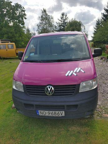 Sprzedam VW transporter