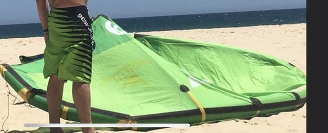 Vendo Kite North 9 metros