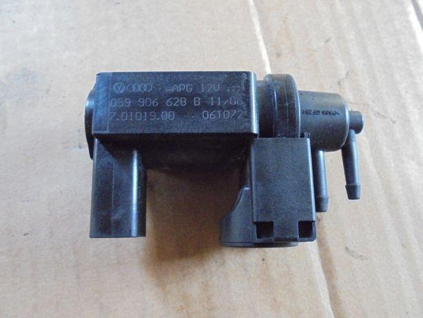 AUDI A4 B7 A6 C6 2,7 3,0 TDI zawór podciśnienia 059.906628B