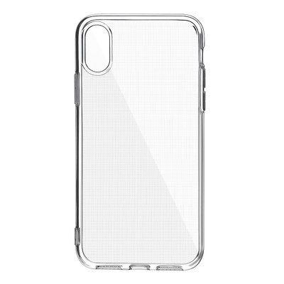 Capa Traseira 2Mm Box Lmobile Iphone 12 Mini - Transparente