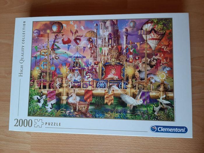 Puzzle 2000 Olsztyn - image 1