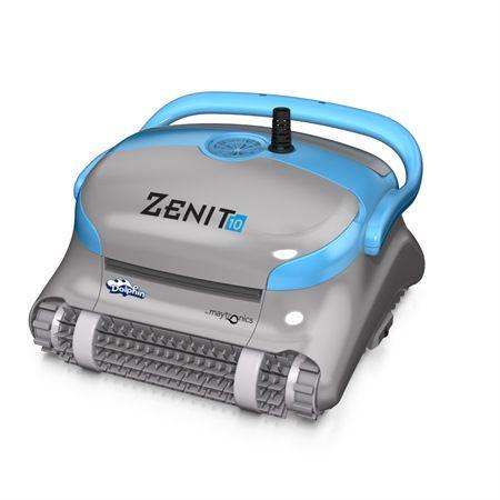 robô de limpeza de piscinas zenit 10