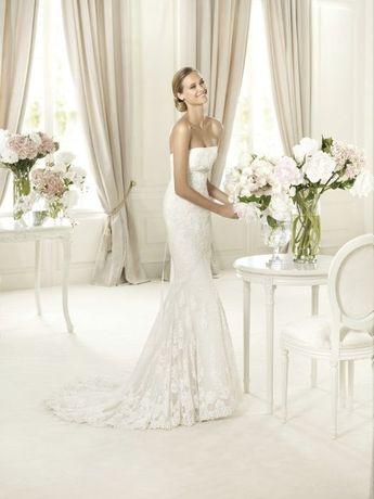 Весільна сукня Pronovias Balira
