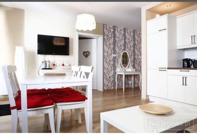 Apartament w centrum Sopotu