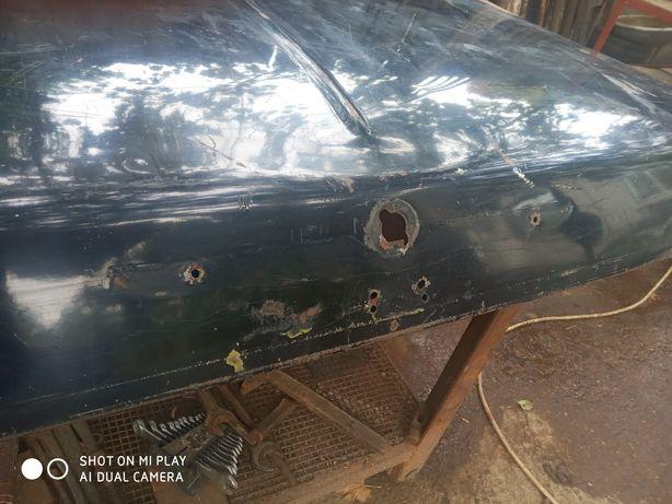 Крышка багажника ГАЗ 24