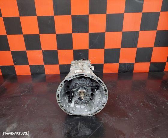 Caixa de velocidades Mercedes Sprinter 906 316 CDI 14´
