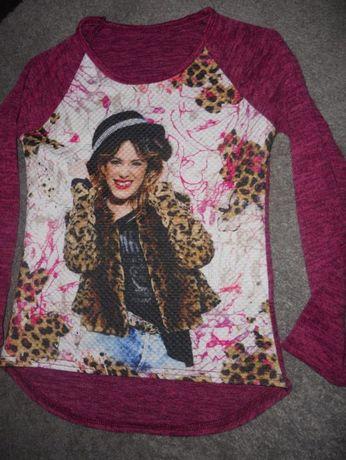 camisolas da Violetas Novas
