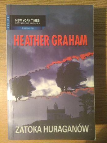Heather Graham - Zatoka Huragnów