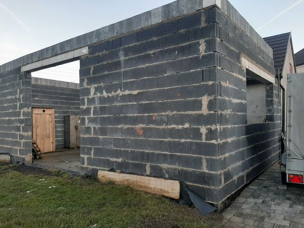 Pustaki betonowe