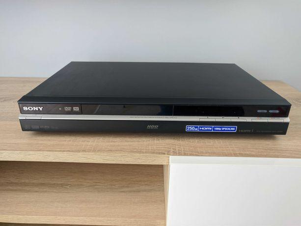 Nagrywarka SONY RDR-HX980