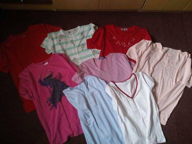 oddam damskie koszulki