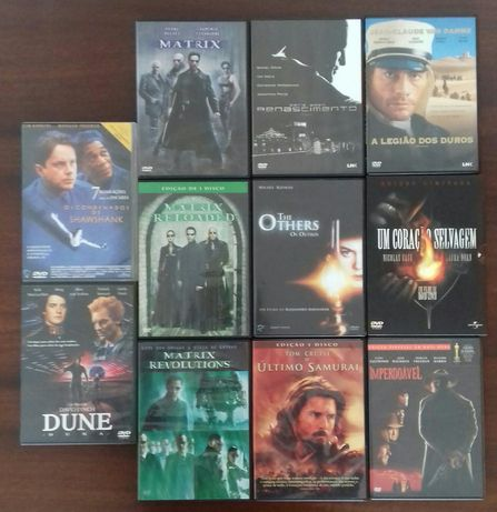 Lote 11 DVD