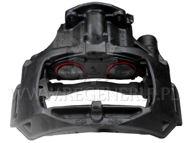 Zacisk Hamulcowy SCANIA P, G, R, T R5 R6 V8 Lewy Przód Tył