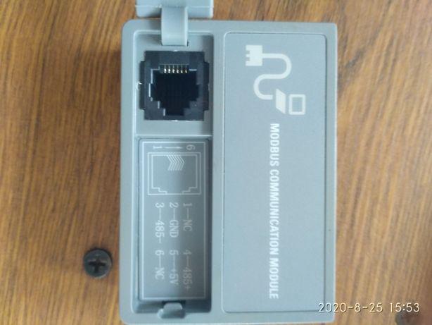Коммуникационный модуль CONT/DISPLAY UNIT FVAA01.2-M R912004892 REXROT