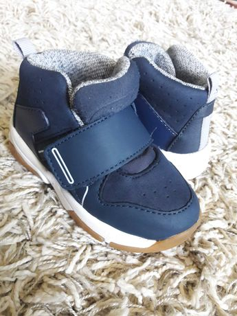 Ботинки Zara 22 размер