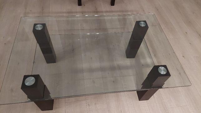 Ława szklana 120 x 75