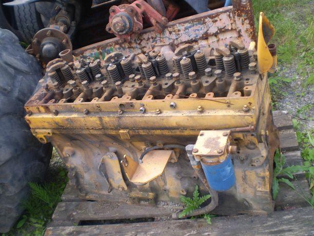 blok silnik Cummins 6 cylindrowy części, głowica