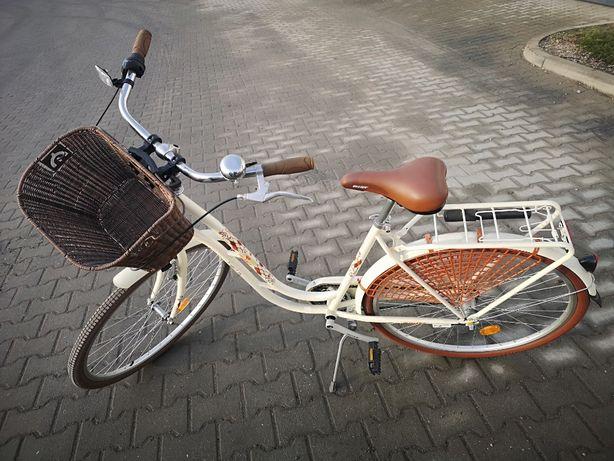 Rower miejski AIST Tango 20'' Shimano Nexus 3