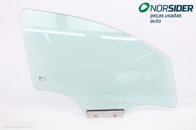 Vidro porta frente direita Opel Corsa D|06-10