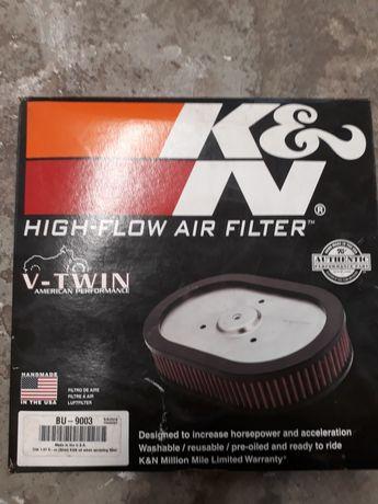 K&N filtr powietrza bu 9003 buell xb 12