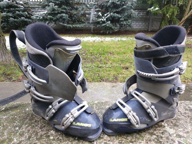 Lange - buty narciarskie