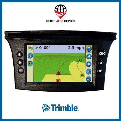 GPS Агро навигатор на трактор (курсоуказатель) TRIMBLE