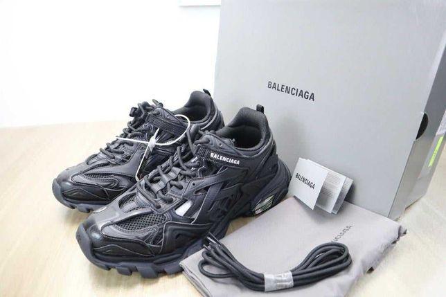 Balenciaga Track 2 Black US 11 / EUR 44 / 29 cm