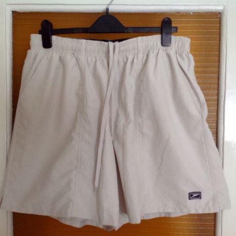 Мужские спортивные шорты, размер 56
