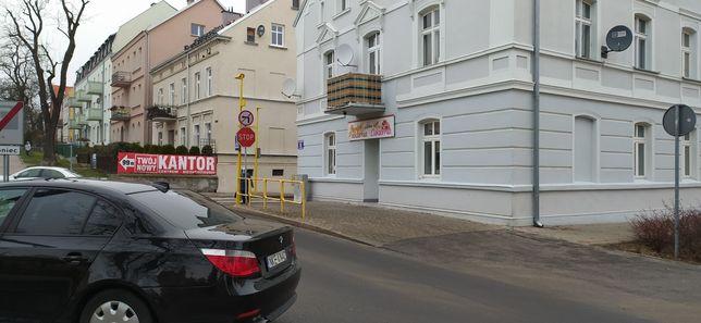 Wynajme lokal w centrum Kętrzyna