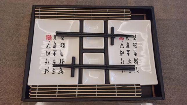 Сервис для суши новый набор