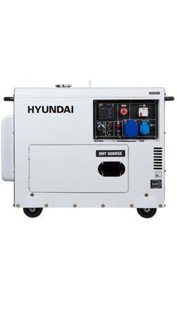 Ремонт електростанцій бензин, дизель, перемотування генератора