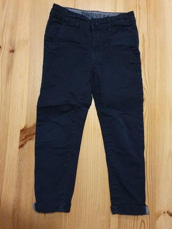 Spodnie chłopięce Smyk 104
