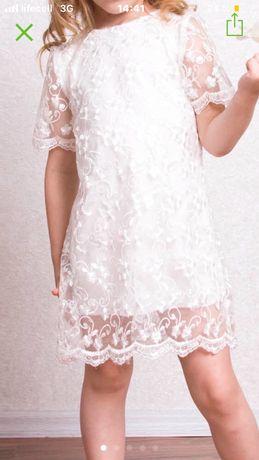 Нарядное платье Sofia Shelest