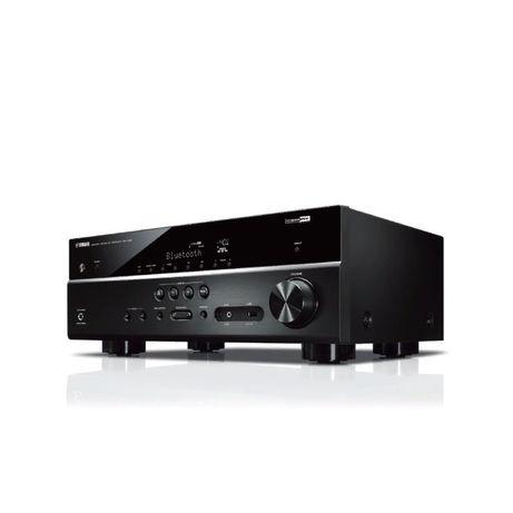 Новый ресивер Yamaha RX-V385 с функцией YPAO и Bluetooth