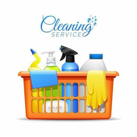 Cleaning services, limpeza de casas e apartamentos