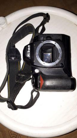 Body Nikon D70 używane na części