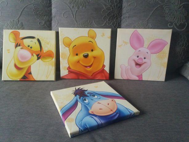 Obrazki do pokoju dzieciecego