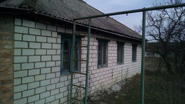 Дом в селе Лозивок