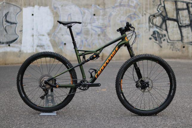 Bicicleta Enduro Cannondale Habit 2 nova
