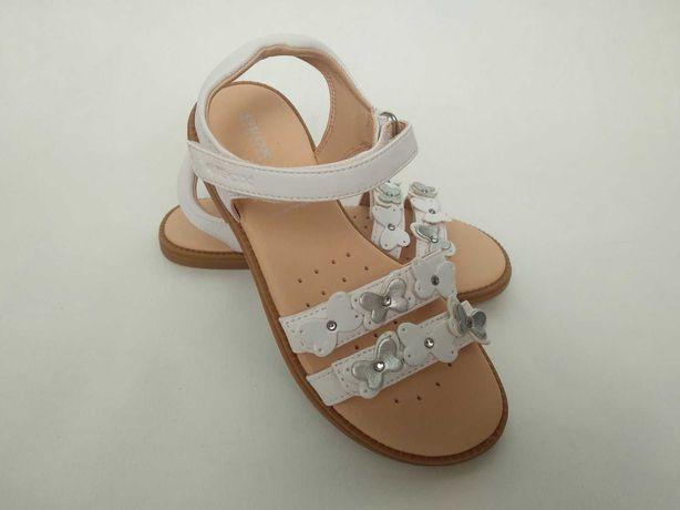 Geox сандали босоножки р 31