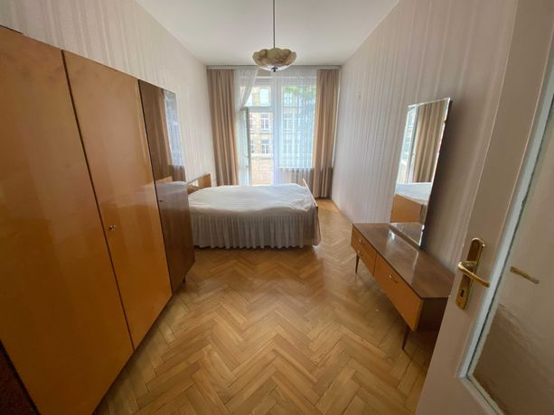 Piękne 3- pokojowe mieszkanie  Wrocław  ul. Piłsudskiego 24