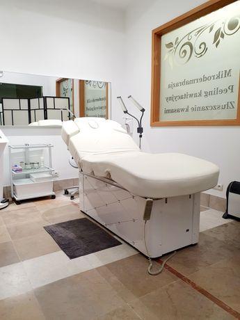 Wynajmę urządzony gabinet na usługi kosmetyczne/kosmetologiczne 20 m2
