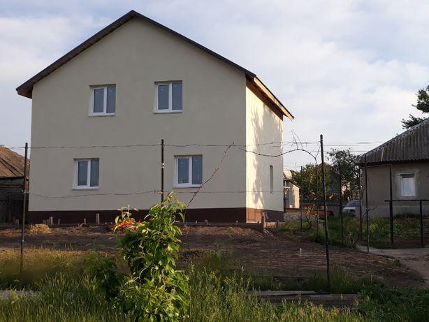 СРОЧНО. До 31 декабря. Продам новый двухэтажный дом.